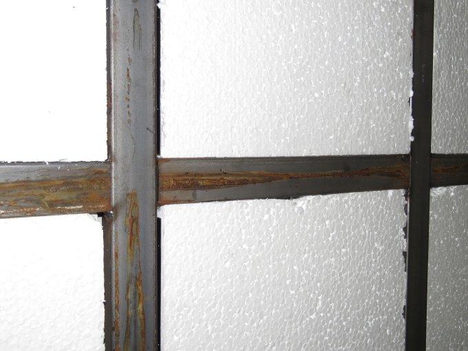 На кабинном модуле «Луидор-Тюнинг» отсутствует защитное покрытие каркаса
