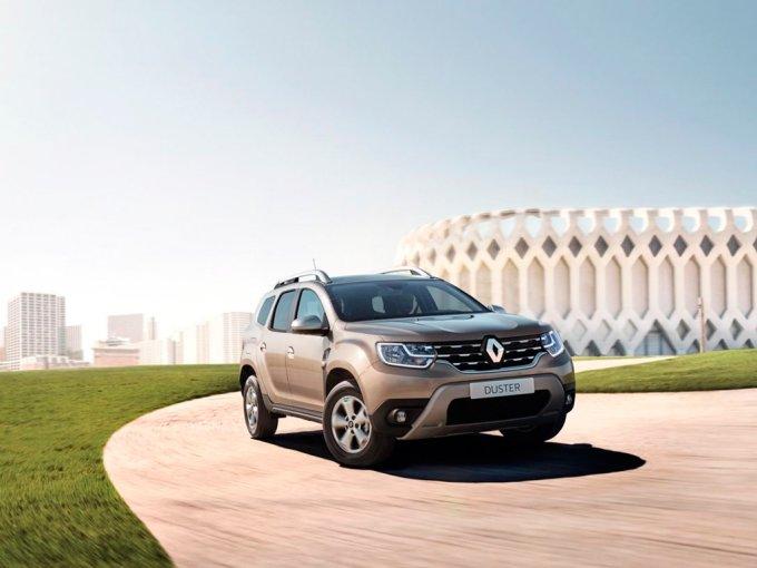 Второе поколение Dacia/Renault Duster во многих странах появилось в 2017-2018 годах