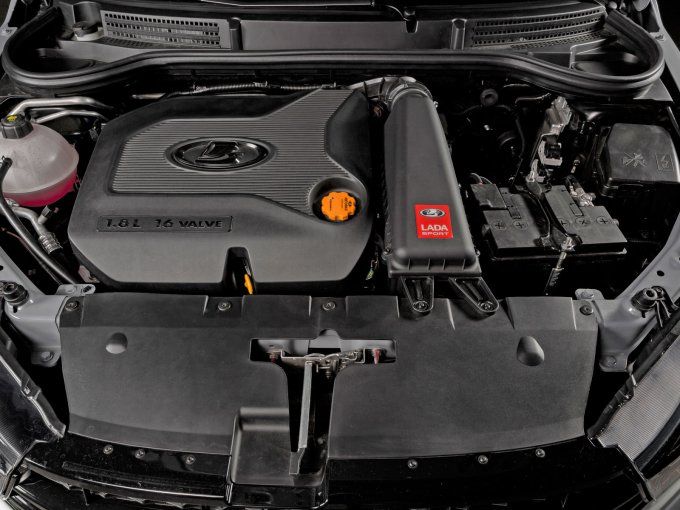 Lada Vesta Sport может остаться без запчастей