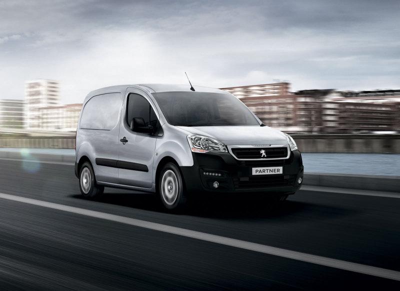 Peugeot начнет производить новый автомобиль на российском заводе