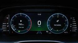 Новая Skoda Octavia 2021: Кабань и Кубань, испытали лифтбэк нашими дорогами