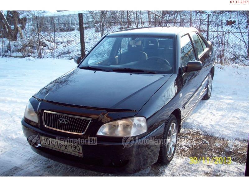 Волга Сайбер отзывы владельцев об автомобиле ГАЗ Volga